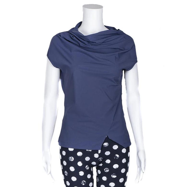 SALE! Matisse Top in Wisteria by Porto