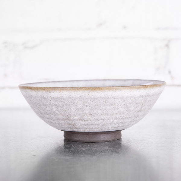 NEW! Medium Grey Bowls by Sang Joon Park