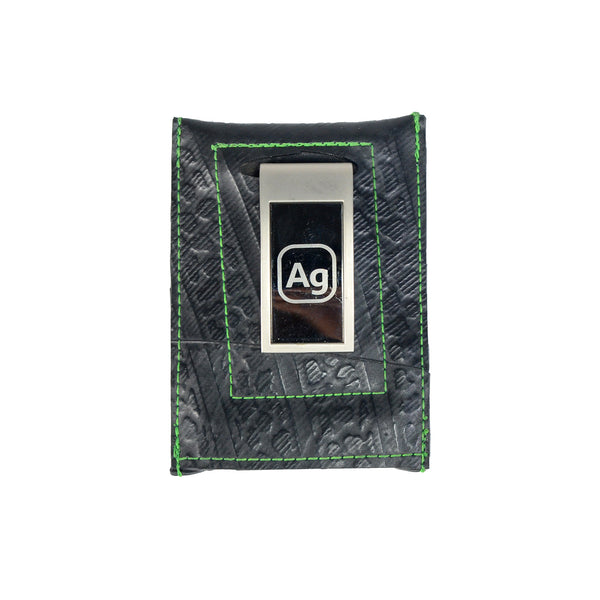 NEW! Bryant Money Clip Wallet in Multiple Colors by Alchemy Goods