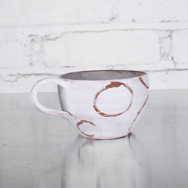 NEW! Mug by SRS Ceramics