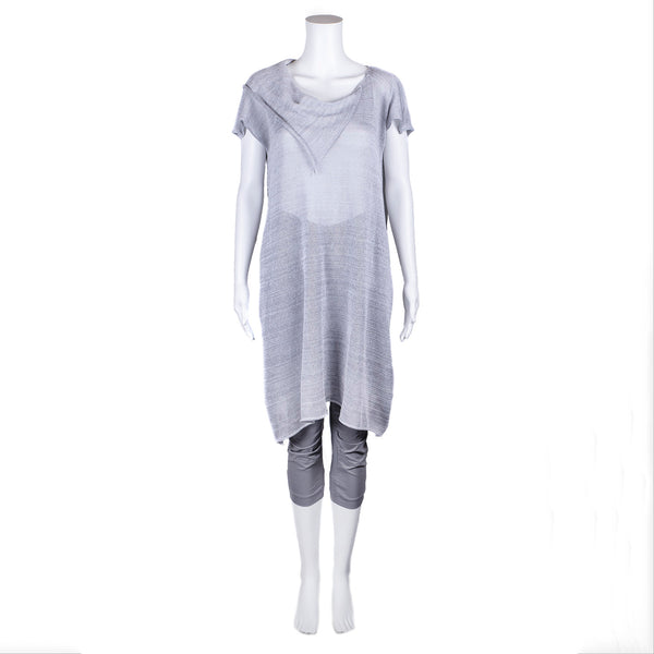 NEW! Naime Tunic in Cloud by Pico Vela