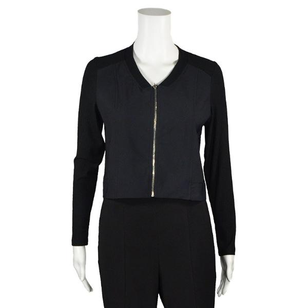 NEW! Nora Jacket in Black by Jason