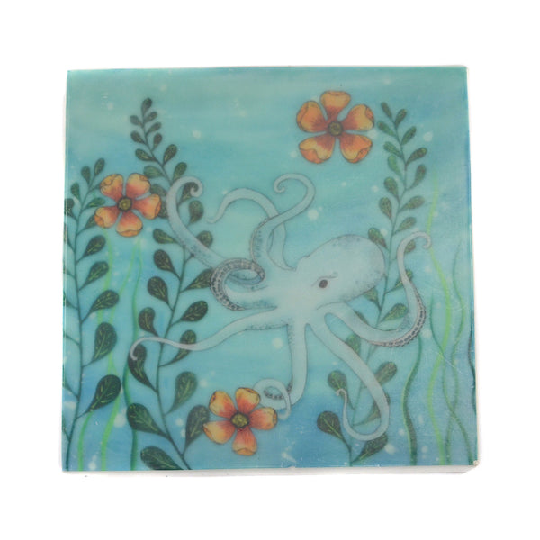 NEW! Encaustic Prints by Bumblebelly Designs