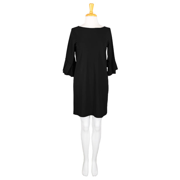 NEW! Ooh LaLa Dress in Black by Porto