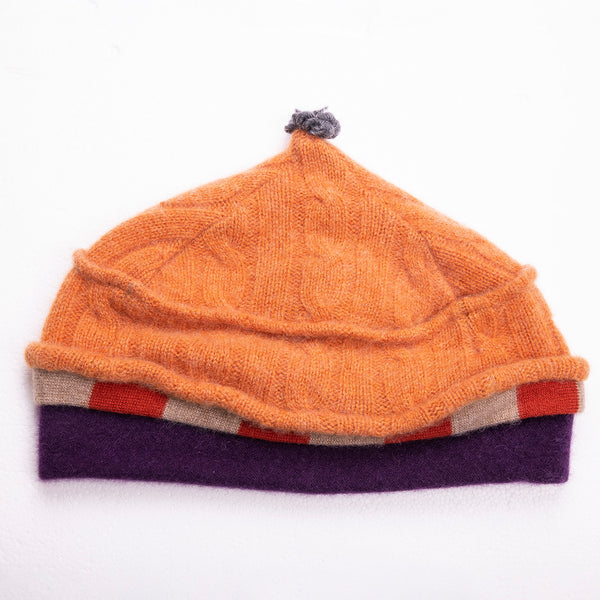 NEW! Onion Hat (in Multiple Colors) by`e ko logic