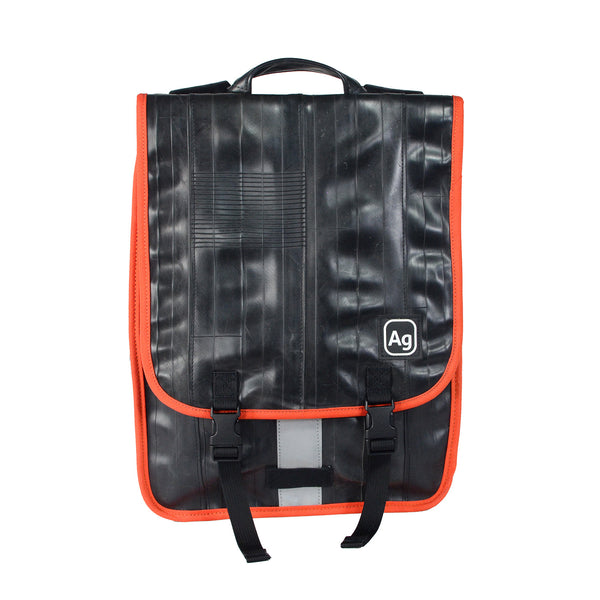 NEW! Madison Backpack in Mandarin by Alchemy Goods