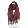 Bark Scarf (in Multiple Colors) by Armstrong Textiles