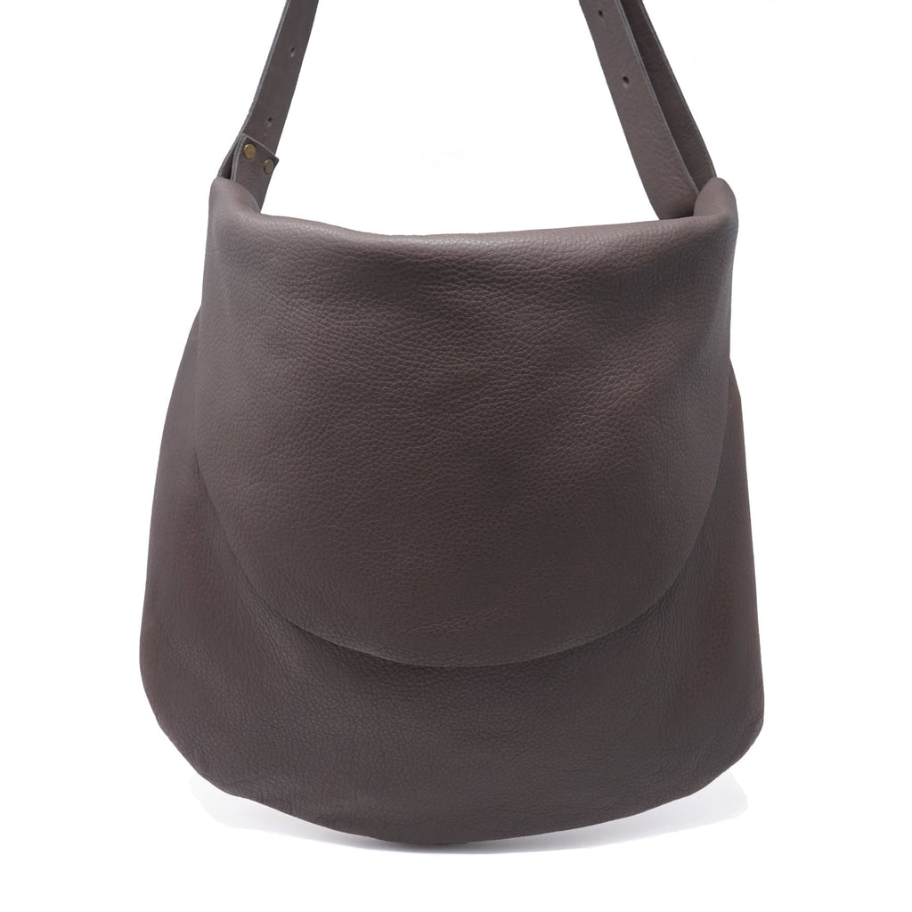 NEW! Passy Hobo Bag in Mocha by Stitch & Tickle