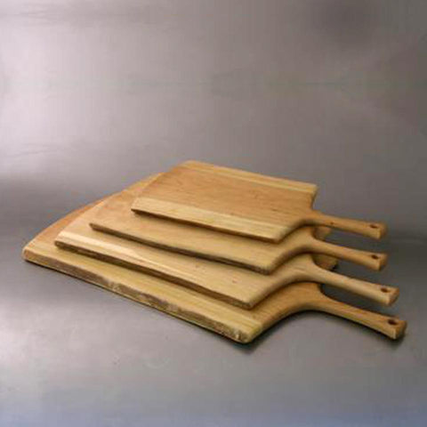 Ambrosia Serving Board by Spencer Peterman - Fire Opal