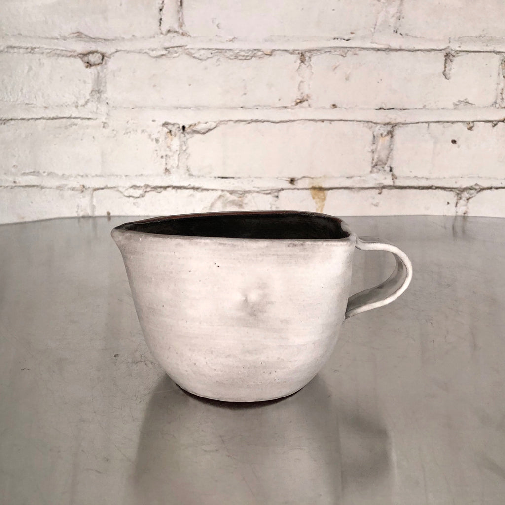 NEW! Creamer/pitcher by SRS Ceramics