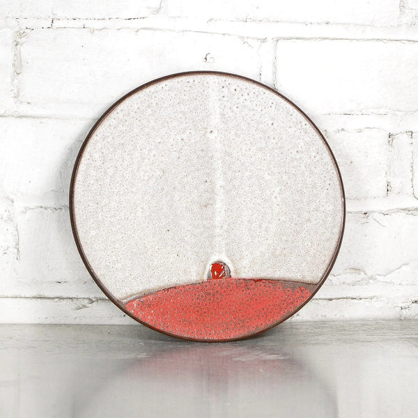 NEW! Round Plates by Sang Joon Park