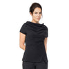 NEW! Matisse Top in Black by Porto - Fire Opal - 1