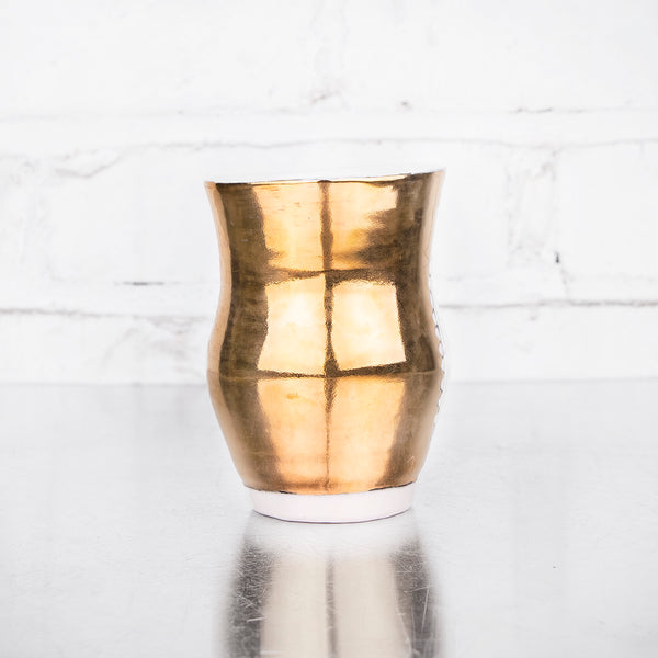 NEW! Medium Solid Animal Vase by Hope & Mary