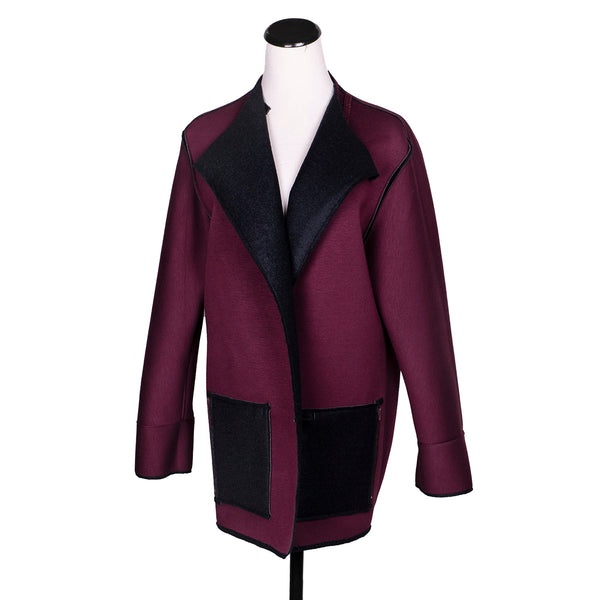 NEW! Sin Reversible Coat by Vilma Marė