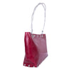 NEW! Medium Runway Bag in Dark Red by Hardwear by Renee