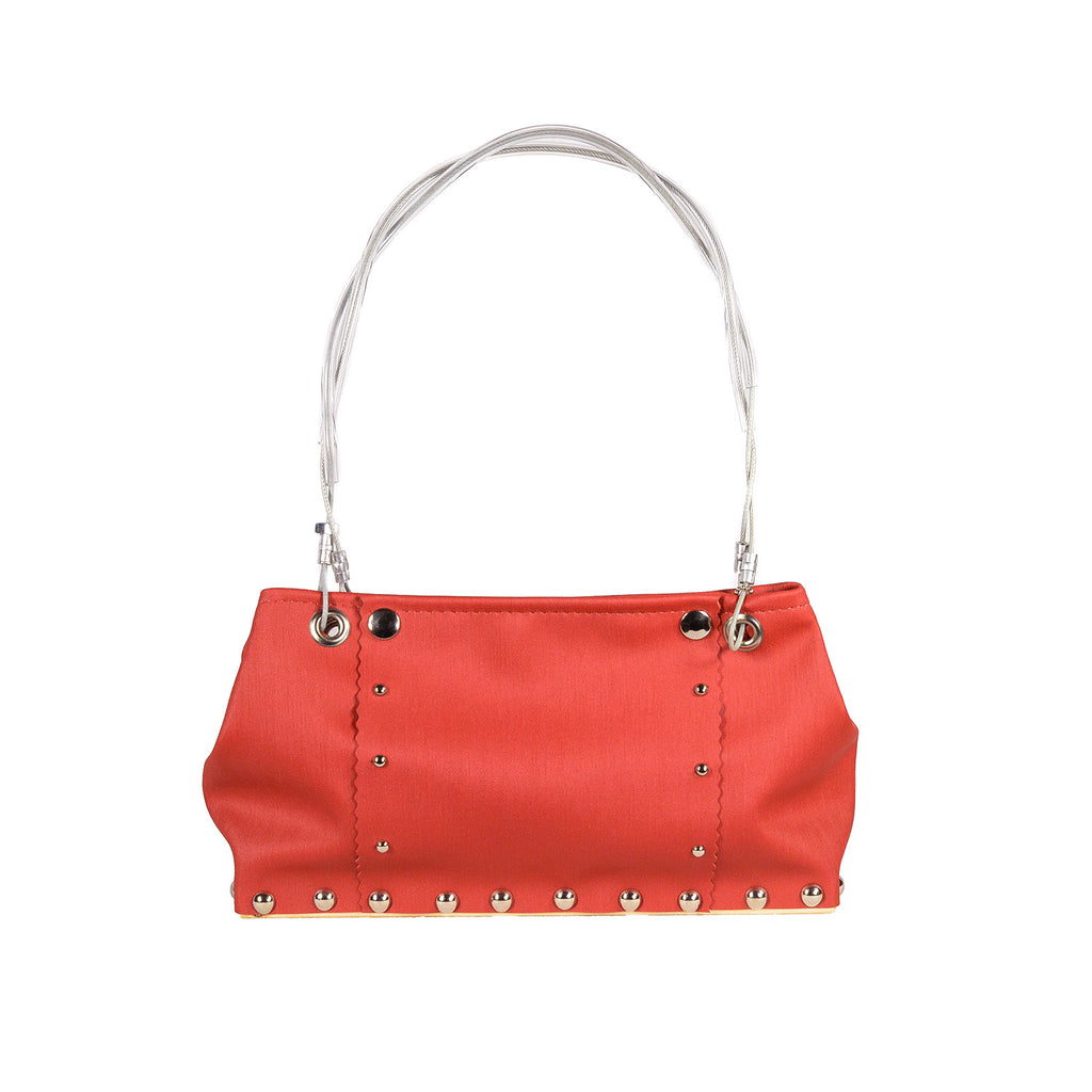 NEW! Shorty Bag in Red by Hardwear by Renee