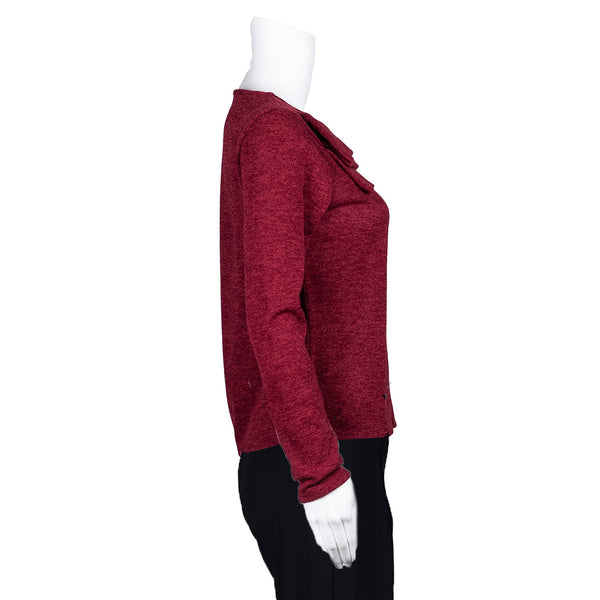 NEW! Red Sweater by Karaka