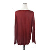 SALE! The Square Top in Cabernet by Bio Miro