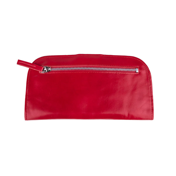 Mary Wallet in Red by Kisim