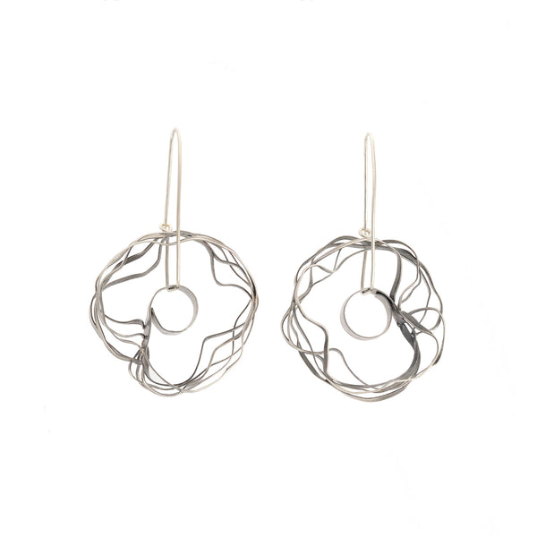 NEW! Revolution Earrings by Beverly Tadeu
