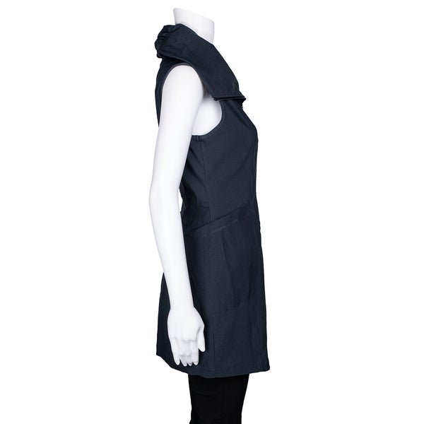 NEW! Ricochet Vest in Indigo by Porto