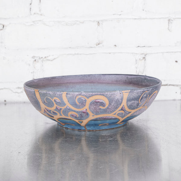 NEW! Salad Bowl by Liz Kinder
