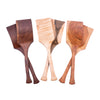 NEW! Salad Serving Set in Multiple Finishes by Troy Brook Studios