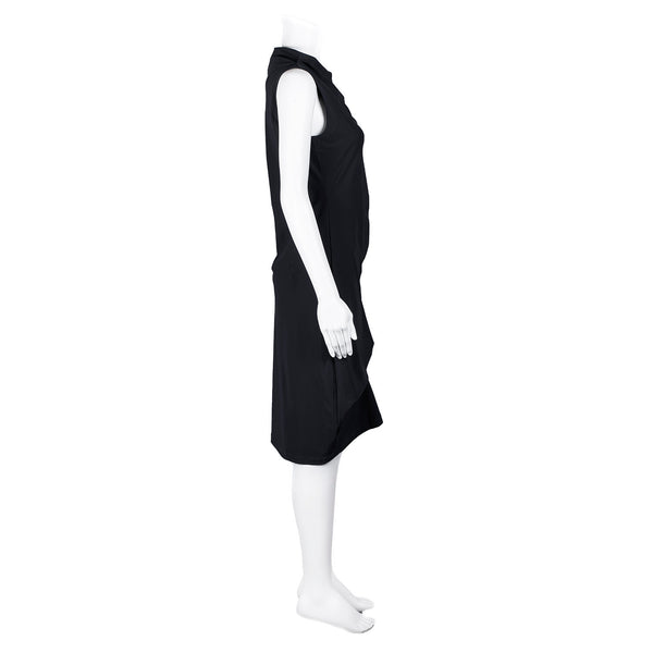 NEW! Serena Dress in Black by Porto
