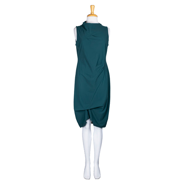 NEW! Serena Dress in Jade by Porto