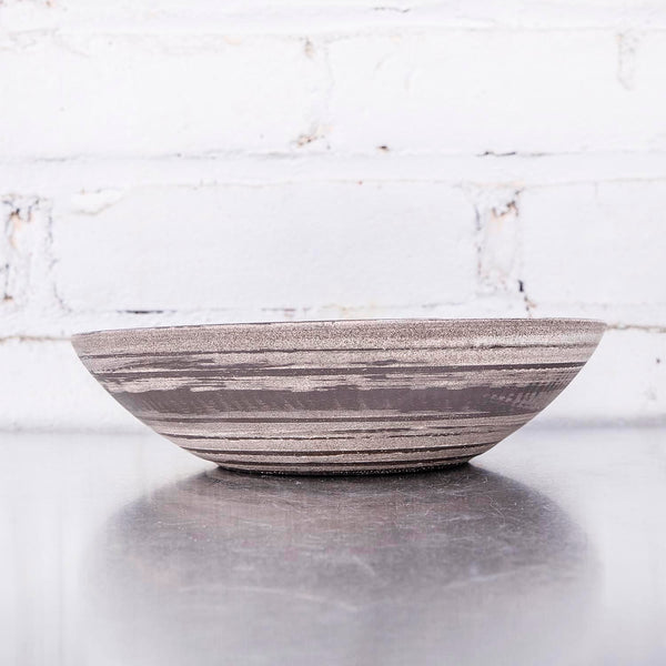 NEW! Shallow Bowl by SRS Ceramics
