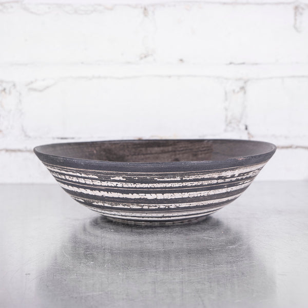 Shallow Bowl by SRS Ceramics