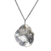 NEW! Shell Pendant Necklace by Dina Varano