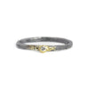 NEW! .03 ctw Diamond Shine On Stacker Ring by Kate Maller