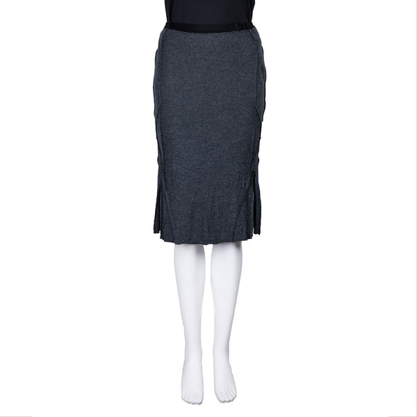NEW! Bell Skirt in Grey by Vilma Marė