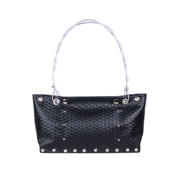 NEW! Shorty Bag in Matte Black by Hardwear by Renee