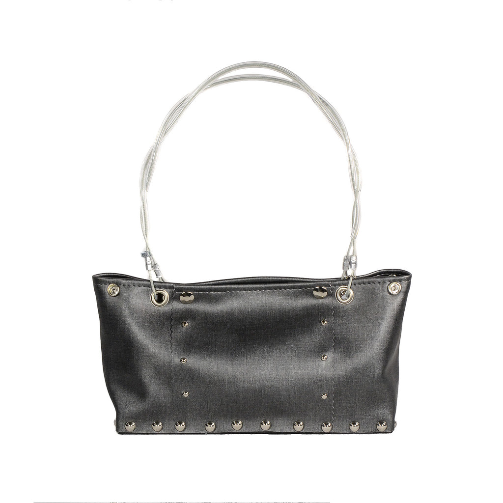 NEW! Shorty Bag in Charcoal by Hardwear by Renee