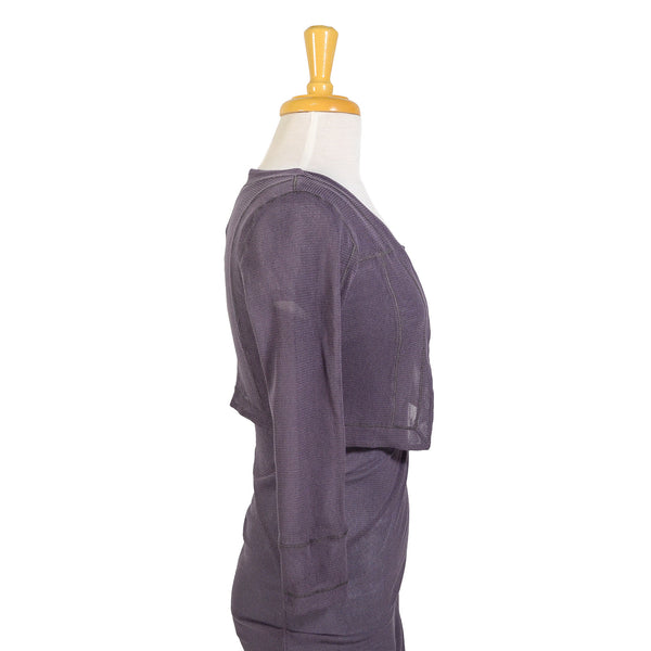 SALE! Shrug Jacket in Orchid by Porto
