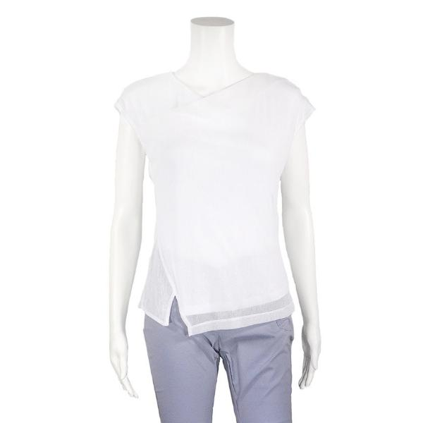 NEW! Savannah Top in White by Porto