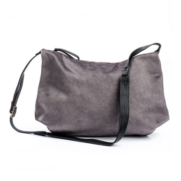 SALE! Sigma Crossbody Bag in Grey by Kisim
