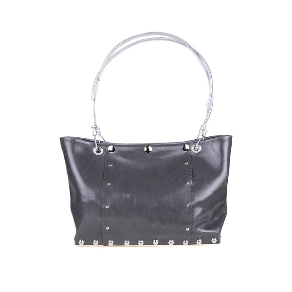 NEW! Medium Runway Bag in Slate by Hardwear by Renee
