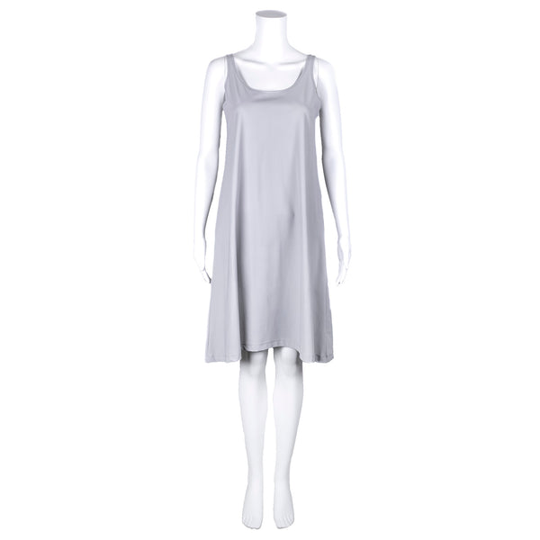 SALE! Gray Tank Dress by Spirithouse