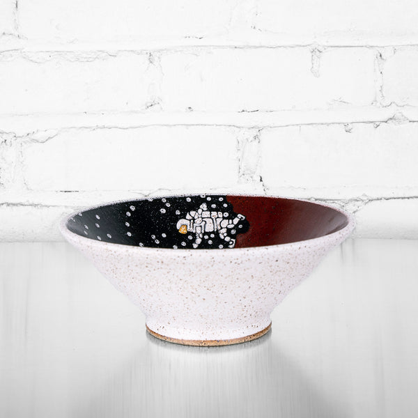 NEW! Small V Bowls by Coywolf Studio