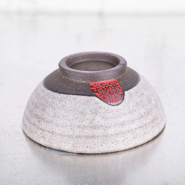 NEW! Small Grey Bowls by Sang Joon Park