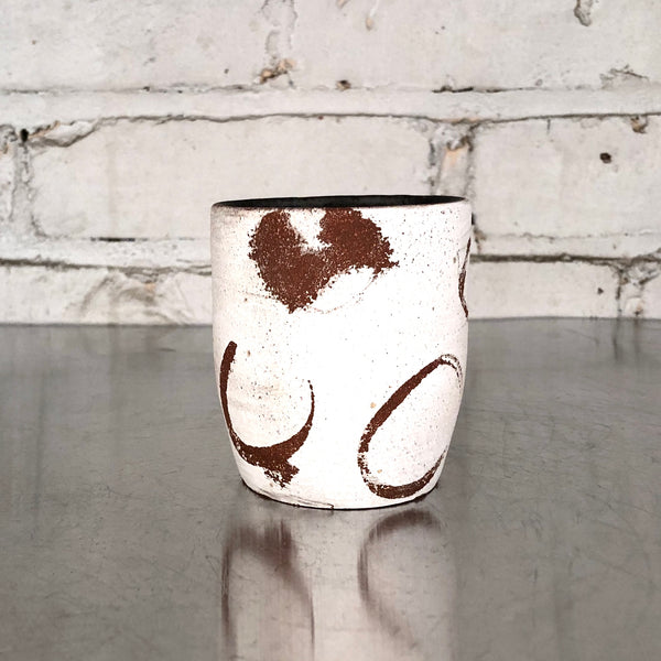 NEW! Small Cup by SRS Ceramics
