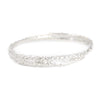 NEW! Small Sterling Silver Dot Bracelet by Chee-Me-No