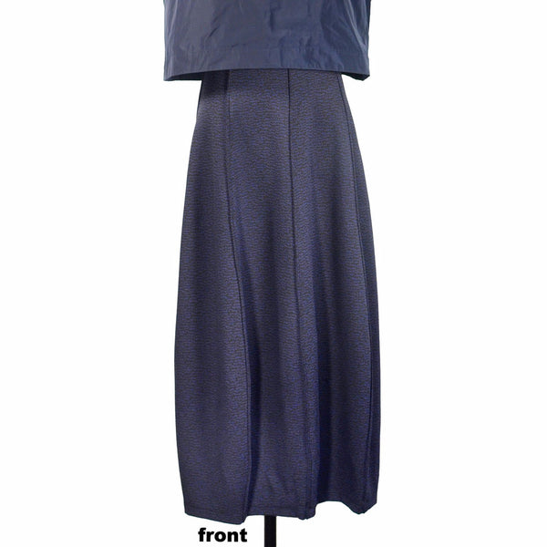 SALE! Spine Skirt in Thatched Ponti by Spirithouse