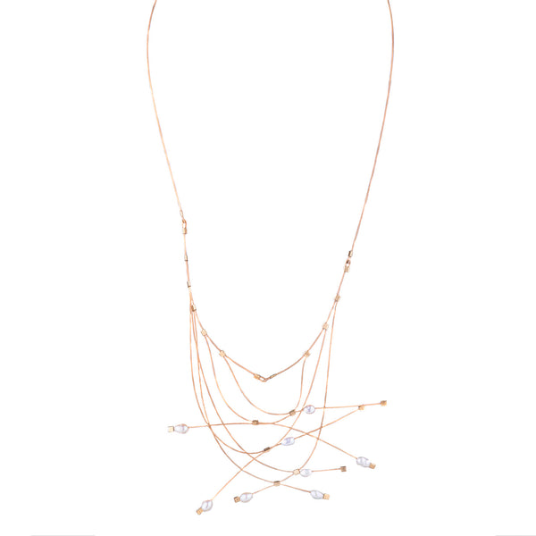 NEW! Springs Necklace by Meghan Patrice Riley