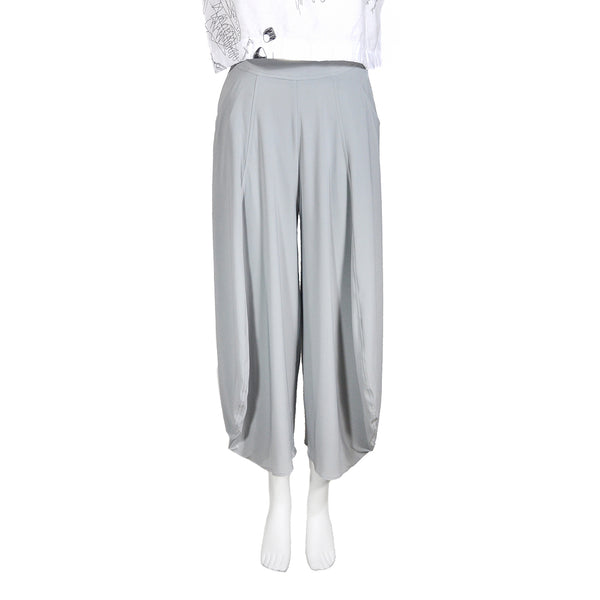 SALE! Stacy Ankle Pants in Metal by Sun Kim