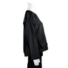 SALE! Storm Jacket in Black Taffeta by Shosh