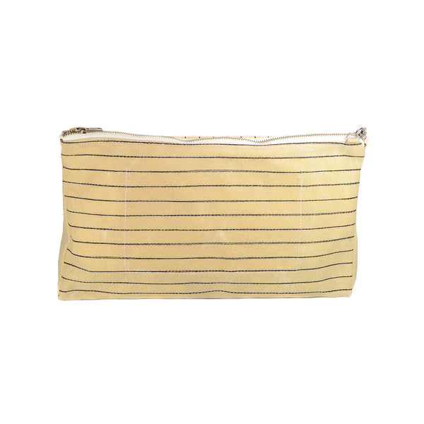 Stripes 2 ways Handbag by K Studio